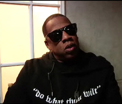 Jay Z Do What Thou Wilt