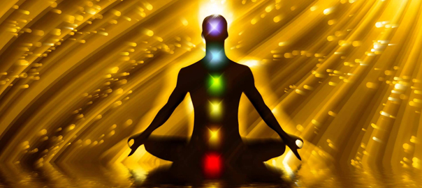 Chakras and Christianity