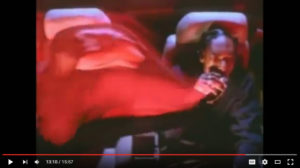 Snoop Breathing in Satan