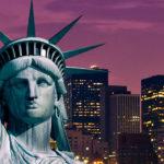 Statue of Liberty Asherah Pole