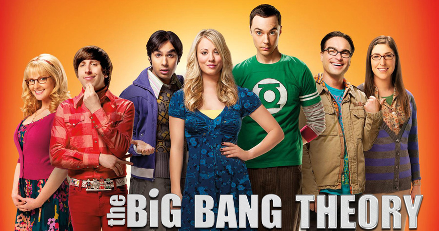 Big Bang Theory TV Show