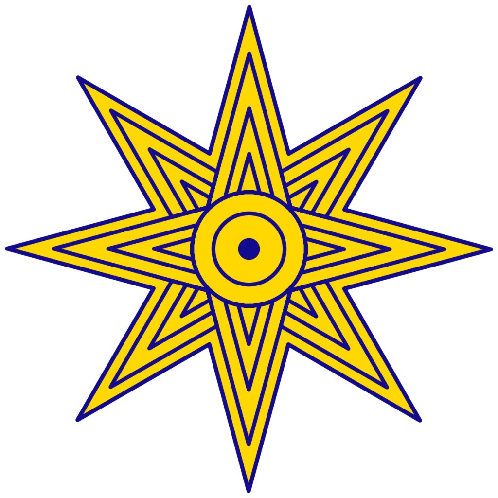 Star of Ishtar