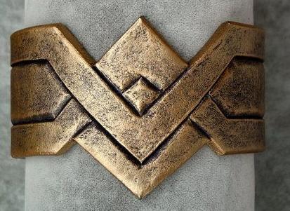 Wonder Woman Armband