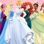 Disney Princesses Dark Secrets