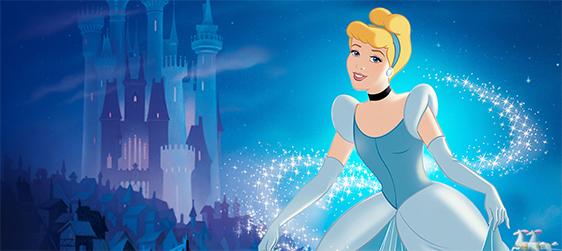 Cinderella Secrets