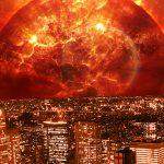 Planet 7x Nibiru