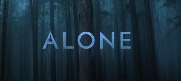 Alone TV Show