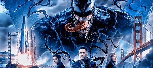 Venom Predicted This